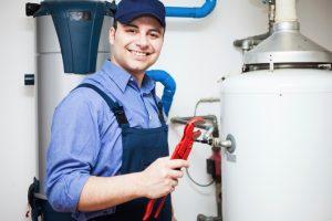Boiler-Plumber